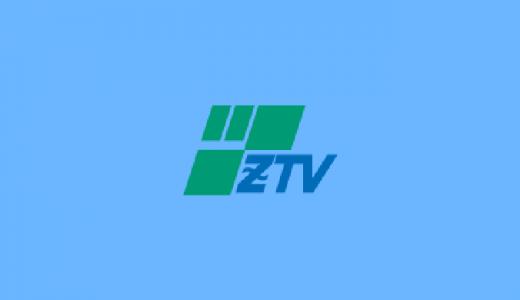 ztv公式のインターネットスピード測定ツールがあった!