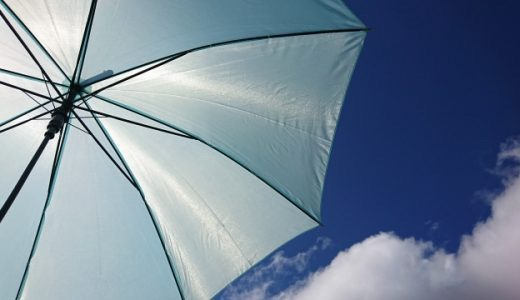 スマホで天気を確認するなら、雨雲情報を確認しよう