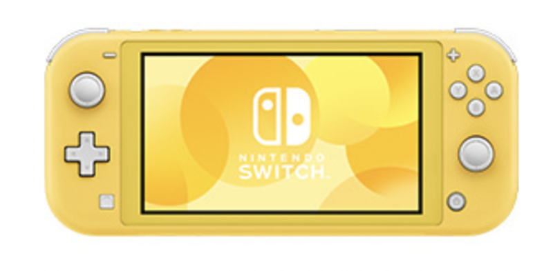 「Nintendo Switch Lite」のイメージ