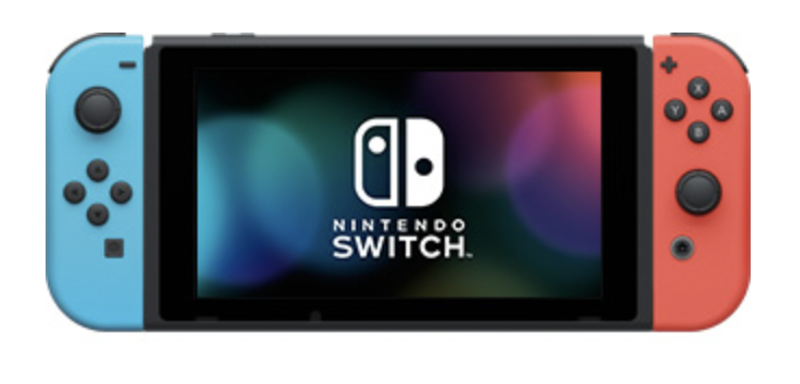 「Nintendo Switch」のイメージ